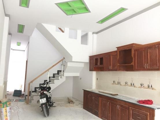 Bán nhà mới 3 phòng ngủ ngay Đông Minh Dĩ An -04