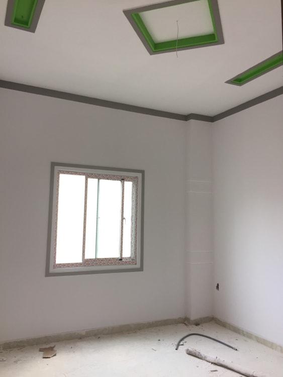 Bán nhà mới 3 phòng ngủ ngay Đông Minh Dĩ An -05