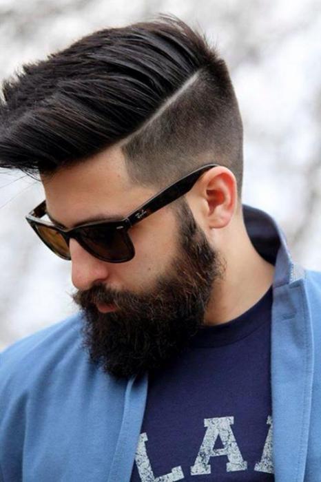 Xu hướng tóc nam đẹp nhất hiện nay - Hình 5