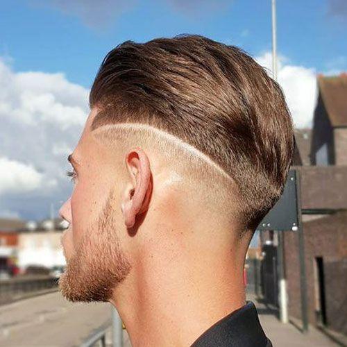 Giới thiệu các kiểu tóc undercut đẹp nhất được yêu thích hiện nay.