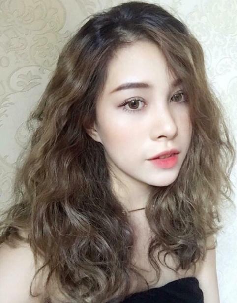 Xu hướng tóc nữ đẹp nhất hiện nay - Hình 10