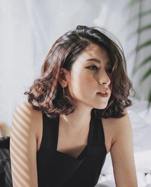Xu hướng tóc nữ đẹp nhất hiện nay - Hình 3