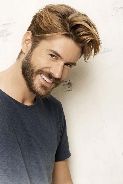 5 Kiểu tóc undercut mái dài cho nam giới sành điệu