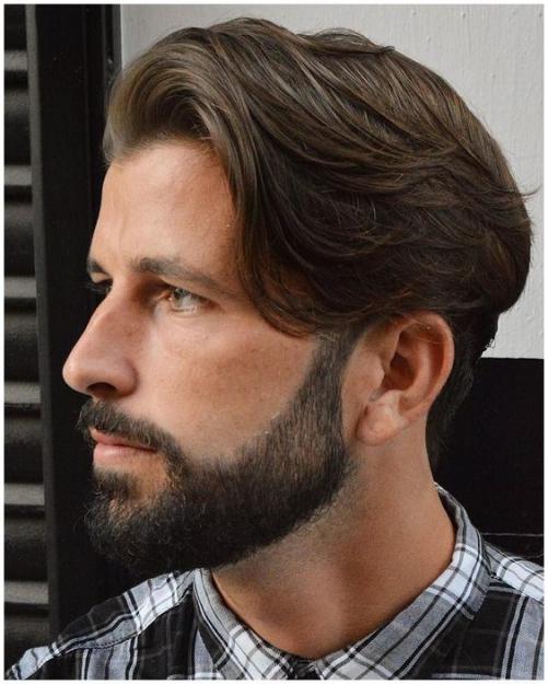 Những mẫu tóc undercut cho nam giới xu hướng mới.