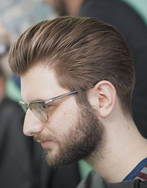 Bộ sưu tập kiểu tóc undercut đẹp và mới nhất năm 2019