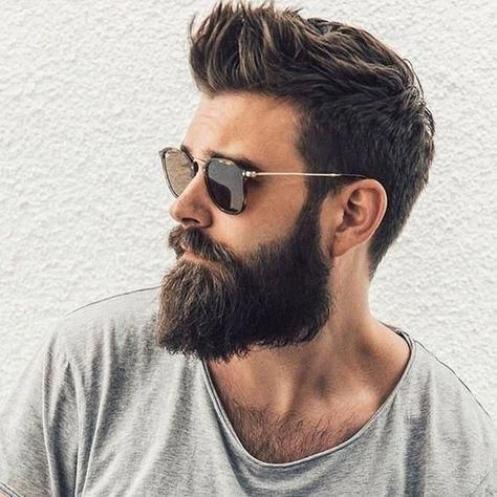 Các kiểu tóc undercut đẹp được các bạn nam lựa chọn nhiều hiện nay.