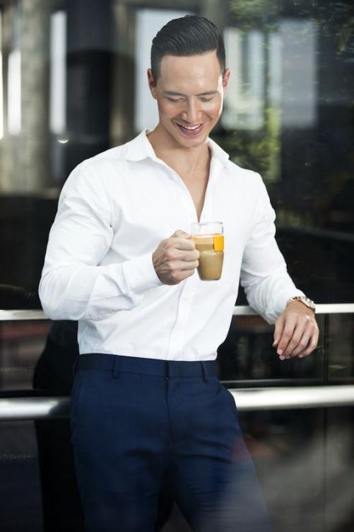 Chọn lọc những kiểu tóc Undercut Việt Nam đẹp cho nam giới mạnh mẽ