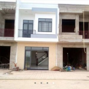 Bán nhà nằm ngay chợ Hài Mỹ Bình Chuẩn Phường