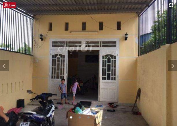 Bán nhà mặt tiền đường Phạm Ngụ Lão