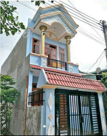 Bán nhà riêng sổ hồng thổ cư 100% thị xã Thuận An - Bình Dương