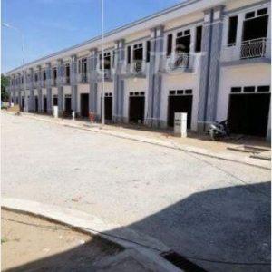 Bán nhà 1 lầu ngay sau trường THPT Trần văn Ơn thuận an
