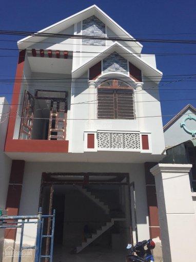 Bán nhà sổ riêng chợ Phú Phong - Phường Bình Chuẩn - Huyện Thuận An -h1
