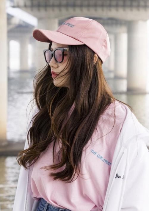Tuyển tập các kiểu tóc nữ dài xu hướng 2019