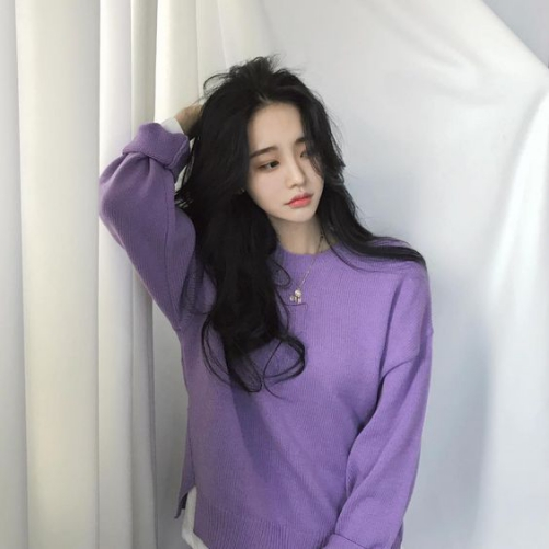 TOP kiểu tóc dài bồng bềnh đẹp cho nữ siêu dễ thương và xinh xắn