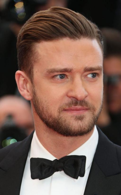 Các kiểu tóc nam đẹp đầy khí chất dành cho khuôn mặt to tròn