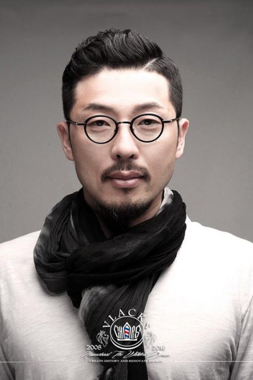 Các phong cách kiểu tóc nam đẹp cho người mặt tròn béo mới cập nhật