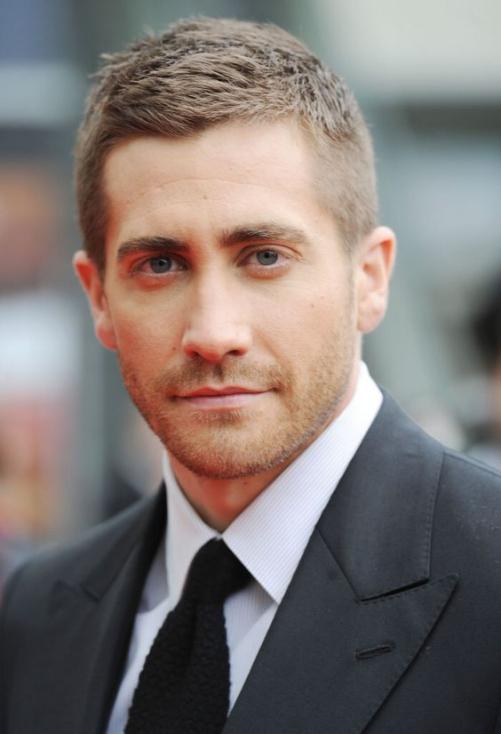 Các kiểu tóc nam đẹp dành cho khuôn mặt tròn mang sức hút phong độ