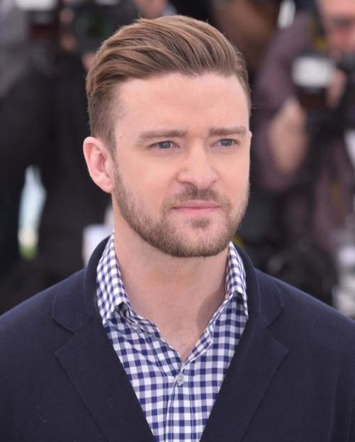 Các kiểu tóc nam đẹp dành cho khuôn mặt tròn được thịnh hành ngày nay