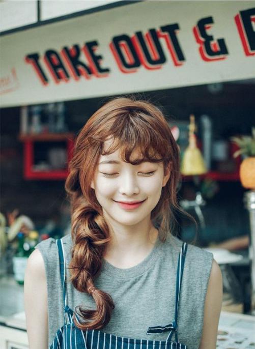Album 5 kiểu tóc nữ lob xoăn mái thưa đẹp gây sự thu hút đặc biệt đến các bạn trai