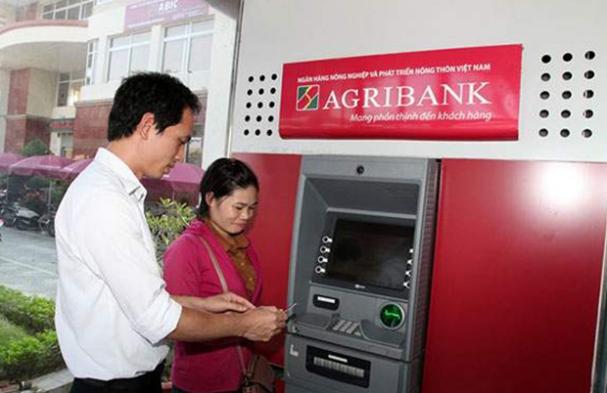 Cây ATMcủa Ngân Hàng Agribank Tại Thuận An