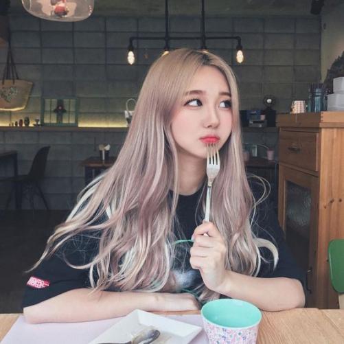 Tin tức tóc Hàn Quốc mái dài cho nữ mới nhất vừa qua