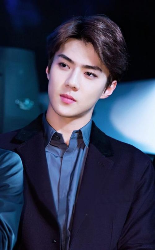 TOP 5 kiểu tóc 2 mái nam đẹp như soái ca Hàn Quốc ai ai cũng thích