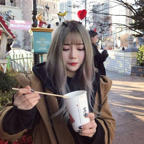 Những kiểu tóc đẹp tự tin cho nữ mặt tròn mới nhất 2019