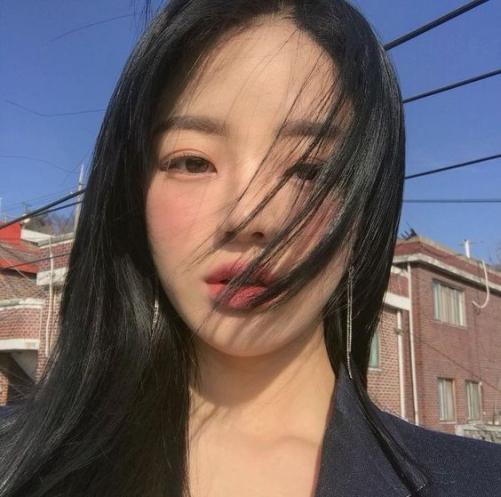 5 Hình ảnh kiểu tóc Hàn Quốc nữ mặt tròn đẹp đang thịnh hành