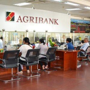 Ngân Hàng Agribank Chi Nhánh Thuận An Bình Dương
