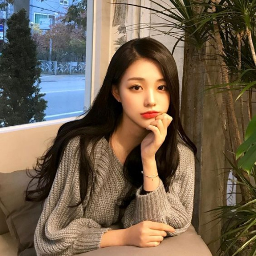 Phá cách cùng với kiểu tóc Hàn Quốc đẹp nhất 2019