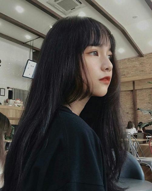 Những kiểu tóc mái bằng cho nữ đẹp như Hàn Quốc mới nhất