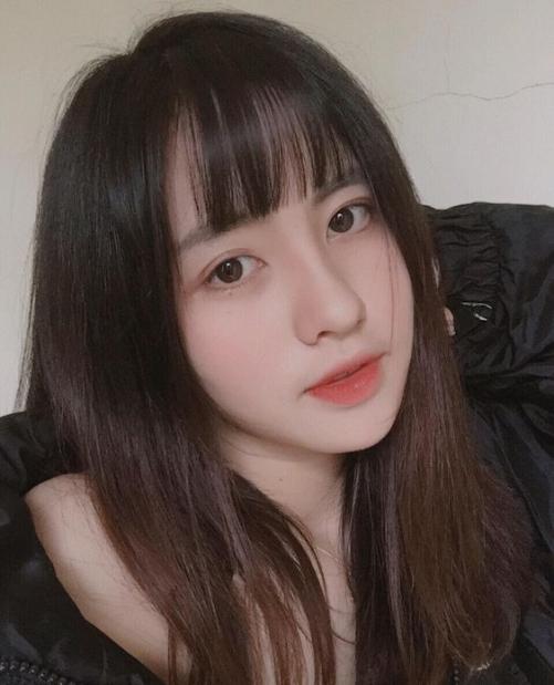 Giới thiệu kiểu tóc mái bằng cho nữ đẹp như Hàn Quốc đang thịnh hành