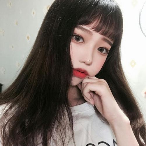 Toàn bộ những kiểu tóc mái bằng cho nữ đẹp như sao Hàn Quốc