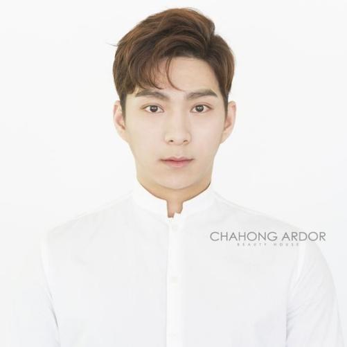Những phong cách kiểu tóc nam Hàn Quốc cho gương mặt tròn giúp bản thân tự tin