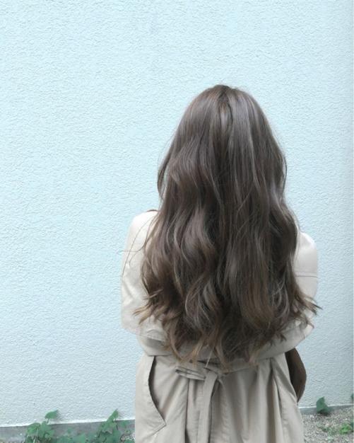 Tuyển chọn những tóc nữ dài cá tính mới nhất hiện nay