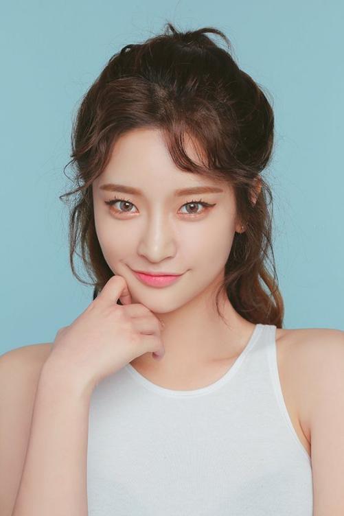 Xu hướng tạo mẫu tóc nữ Hàn Quốc đẹp nhất 2019