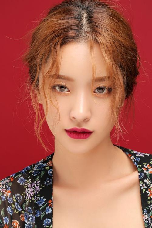 Giới thiệu tóc nữ Hàn Quốc đẹp đang thịnh hành