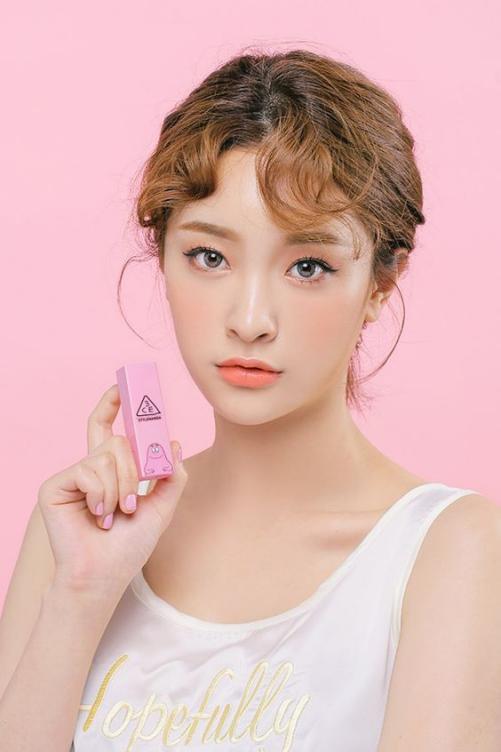 Những hình ảnh tóc nữ Hàn Quốc đẹp quyến rũ