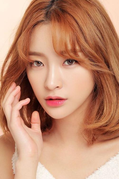 Tự tin tỏa sáng cùng tóc nữ Hàn Quốc đẹp mới nhất