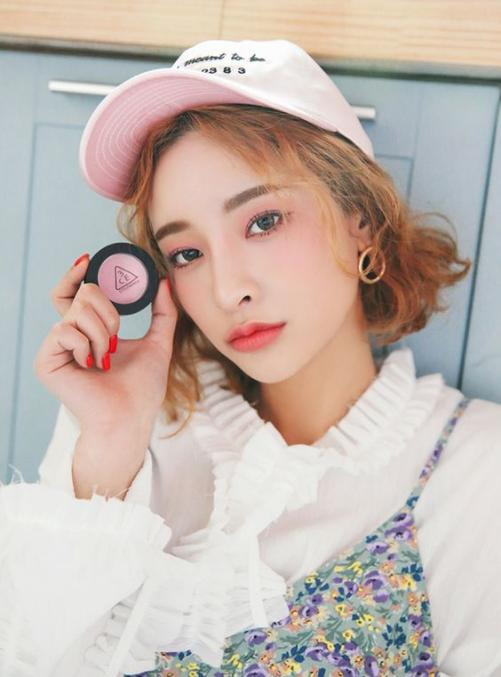Những phong cách tóc nữ Hàn Quốc đẹp ai cũng mê