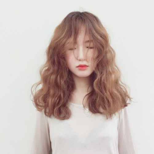 Giới thiệu tóc nữ Hàn Quốc đẹp phù hợp cho nhiều khuôn mặt