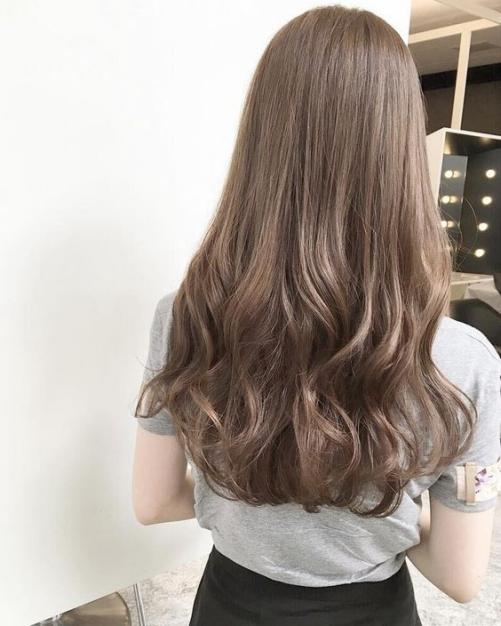 Ảnh tóc nữ dài đẹp giúp các nàng tự tin tỏa sáng