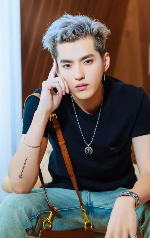 TOP 5 tóc nam cạo gọn 2 bên Hàn Quốc đẹp thể hiện cá tính trẻ trung