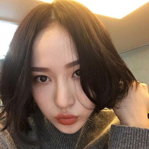 Phong cách tạo kiểu tóc Hàn Quốc cho phụ nữ đẹp cá tính