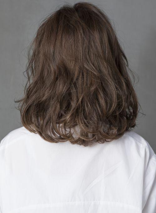 Những style kiểu tóc ngắn uốn xoăn đẹp và mới nhất 2019 cho chị em phụ nữ