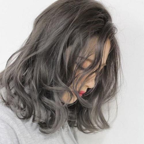 Các kiểu tóc ngắn uốn xoăn đẹp trẻ trung cho nữ mới nhất 2019