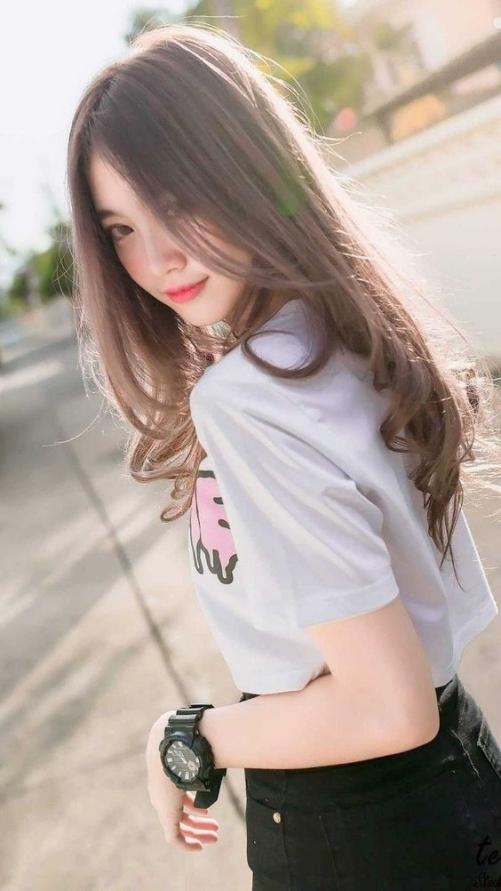 Xu thế tóc nữ Hàn Quốc đẹp mới nhất 2019