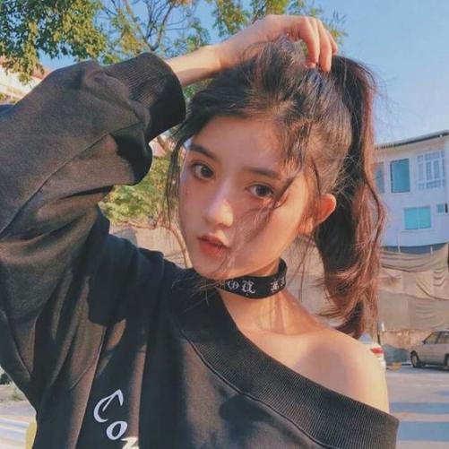 Xinh xắn cùng tóc nữ Hàn Quốc đẹp trong năm 2019