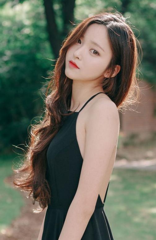 Những mẫu tóc nữ Hàn Quốc đẹp cập nhật mới nhất 2019