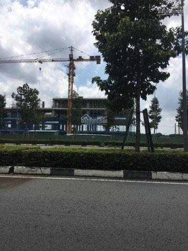Bán đất tại Đường 1A - Thị xã Bến Cát - Bình Dương